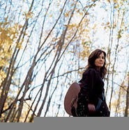 Lori McKenna's fans include Faith Hill,  Tim McGraw, and various woodland creatures.