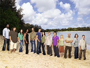 Lost: This island isn't big enough for the 13 of us.