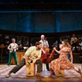 Love Sung Slow: A Charming Musical Suffers from Some Slow Dialogue Pacing in Once at Playhouse Square