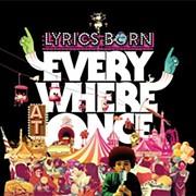 Lyrics Born