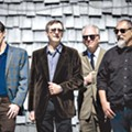 Making that Magic Happen: The Iguanas Mix Different Musical Styles Together on their Terrific New Album Juarez