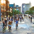 MAP: City Council Plans to Add Over 70 Miles of Bikeway to Cleveland