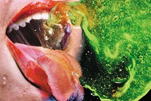 Marilyn Minter's sexy-gross work hits MOCA on Friday