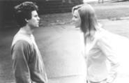 Mark Ruffalo and Laura Linney play sibling opposites - in You Can Count on Me.
