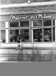 Massimo da Millionairo: DiIorio's eatery has won him - political friends. - WALTER  NOVAK