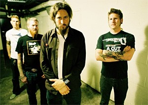 Mastodon: Call them hipster metal.