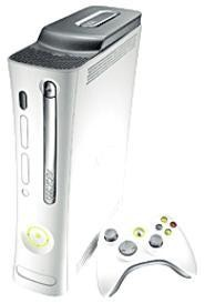 Meet the Xbox 360, Microsoft's latest attempt to monopolize fun.
