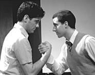 Mercury Summer Stocks Blood Brothers - opens Friday at Heskett Auditorium in Bedford Heights. - Call 877-212-7185.