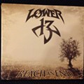 Metal Band Lower 13 Shows Off Chops on 'Reach an End'