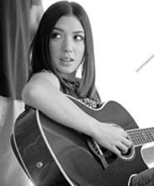 Michelle Branch and others have spurred a boom in - girls who want to rock.