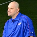 Mike Pettine's Daughter Isn't Exactly Thrilled About Her Dad's Decision to Join the Browns