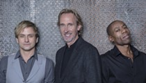Mike Rutherford Brings His Reconstituted Mechanics to Hard Rock Live