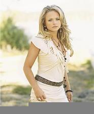 Miranda Lambert: A Texas babe who kicks serious ass and writes serious songs.