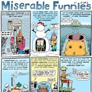 Miserable Funnies