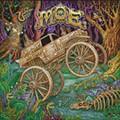 Moe.'s New Album Defies Genre