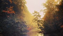 """Mohican State Parks Launches Inaugural """"Instahike"""" Trek This Weekend"""