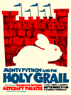 Monty Python and the Holy Grail by Mile 44