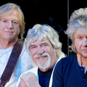 Moody Blues Bringing 'Timeless Flight' Tour to E.J. Thomas Hall