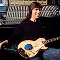 More Than A Feeling: Boston's Tom Scholz Talks About How 'Dumb Luck' Had a Role in his Success