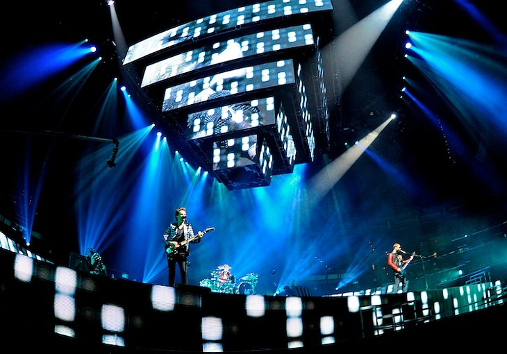 Concert Review and Slideshow: Muse and Dead Sara at Quicken
