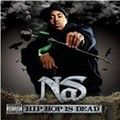 Nas: <i>Hip Hop Is Dead</i>