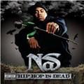 Nas: <i>Hip Hop Is Dead</i>