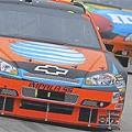 NASCAR Sundays