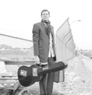 Nashville bound: Robbie Fulks hits the road in support of - his new CD, Georgia Hard.