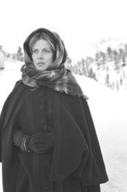 Nastassja Kinski stars in The Claim.