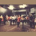 National Square Dancing Convention to be Held in Cincinnati in 2017