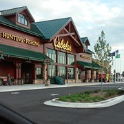 Cabela's to Open Store in Avon