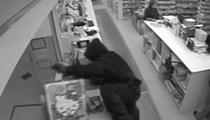 Man Robs Ohio Pharmacy, Stuffs $90,000 Worth of Narcotics into Hello Kitty Tote Bag