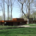 Frank Lloyd Wright House in Madison May Become Next National Historic Site