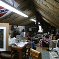 Clean Out Your Man Cave, Get Your Collectibles Appraised