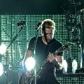 Nickelback and Bush at The Q