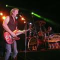 Night Ranger performing at Hard Rock Live