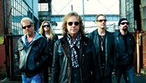Night Ranger Reflects On Its Cleveland Connection
