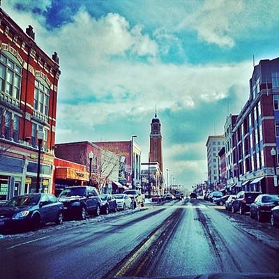 10 Cleveland Valentines Day Dates