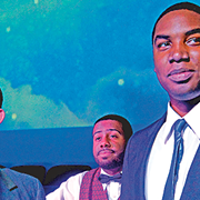 No Hooch in the House: The Intoxication of Risk is Missing in The Great Gatsby at Ensemble Theatre