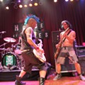 NOFX Performing at House of Blues