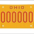 Northeast Ohio Bar Under Fire for Glorifying Drunken Driving by Displaying OVI License Plates