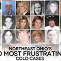 Northeast Ohio's 50 Most Frustrating Cold Cases