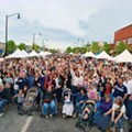 10 Things Going on in Cleveland this Weekend (May 8 - 10)