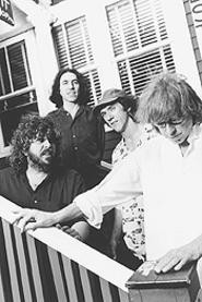NRBQ: A jam band ahead of its time.