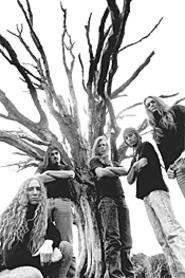 Obituary: A genuinely frightening band.