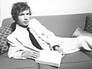 "On Guero, Beck fails to rhyme ""pants"" with - ""dance"" -- a costly mistake."