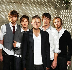 OneRepublic leaves the basement, comes to House of Blues.