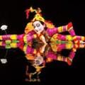 Opening: Cirque du Soleil: Worlds Away