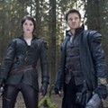 Opening: Hansel & Gretel: Witch Hunters