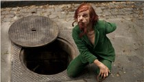 Opening: Holy Motors